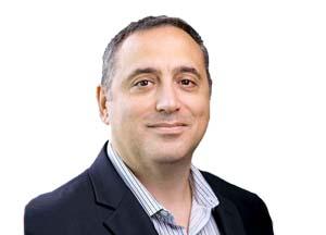 Tony Falvo