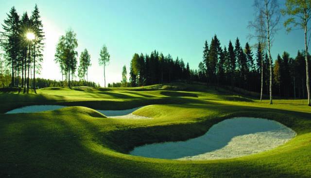 Linna_Golf_Väylä 15